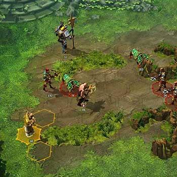 Elvenar — стратегия в фэнтези мире
