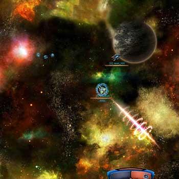 Звёздные Призраки — StarGhosts