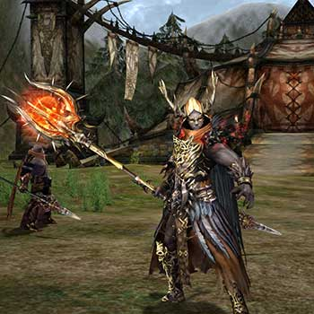 Lineage 2: Odyssey